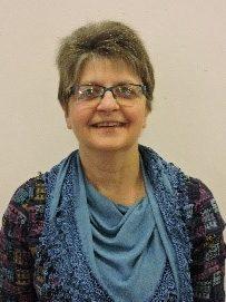 Jo Claridge - Safeguarding Officer
